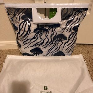 Kate spade Kei NWT beach bag or summer bag
